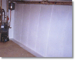 Northern industries for Basement floor treatments